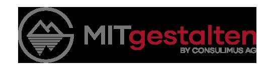 MITgestalten Logo
